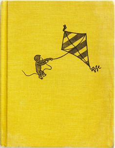 Curious George Flies A Kite  by Margaret E. Rey