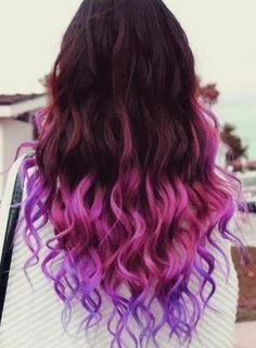 This picture have been floating around almost every salon site and blogs.  Its so awesome.