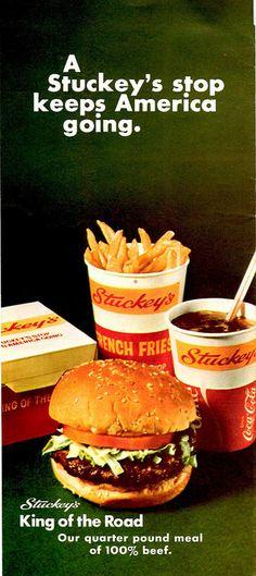Stuckeys   Stuckeys Location Guide   Flickr - Photo Sharing!