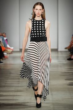 Aquilano.Rimondi Spring 2018 Ready-to-Wear  Fashion Show Collection