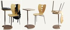 Chair-a-Mez- The Best Furniture Piece For Interactive Classrooms