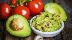 Chipotle's actual guacamole recipe in 7 easy steps