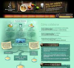 Graficos para Fundacion Banco de Alimentos 1