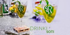 Drinkujemy z Soti Natural | Slider