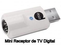 Maguila_VooLivre_Fartura e Vendas On Line: MINI RECEPTOR DE TV DIGITAL