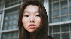 """Inspired by the """"glass skin"""" phenomenon, a K-beauty expert breaks down the best regimen for a dewy, translucent complexion. K Beauty, Beauty Makeup, Beauty Hacks, Hair Makeup, Hair Beauty, Beauty Tips, Glass Skin, How To Get Rid Of Acne, Beauty Inside"""