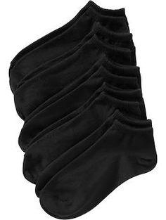 Womens Liner-Sock 5-Packs