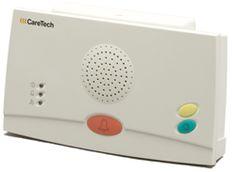 www.tiptel.nl - Caretech Carephone Gina Bose