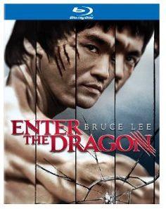 Amazon.com: Enter the Dragon (40th Anniversary Edition) [Blu-ray]: Bruce Lee, John Saxon, Ahna Capri, Bob Wall, Shih Kien, Jim Kelly, Robert Clouse, Fred Weintraub, Paul Heller, Michael Allin: Movies & TV