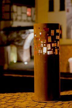 122 besten kamin und feuerstelle bilder auf pinterest beleuchtung bioethanol kamin und blickfang. Black Bedroom Furniture Sets. Home Design Ideas