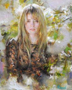 Vidan (Vittorio Dangelico) (1965 - …..) – Pintor Italiano_36