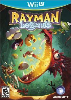 Rayman Legends s0