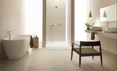 Collection Levante - Fratelli Fantini Designer Rodolfo Dordoni #fratellifantini #fantini #rubinetti #design #levante #bathroom #bagno #home #casa #vasca #vascadabagno #bath #doccia #shower #lavandino #lavabo #washbasin #style #idee #ideas #White #bianco #totalwhite