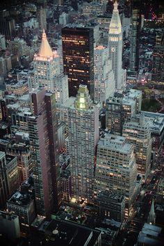 r2–d2: Big Apple - New York, NY by (Danilo Fermata)