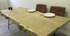 Plankeborde spiseborde Helt unikke håndlavet Plankebord - PLANKEBORDE CPH
