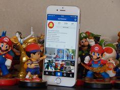 Ness says follow @NintendoJC!! Hahaha  Ness dice que sigas mi cuenta de Instagram!! Jajaja  Saludos a todos!! _________________________________________ #Nintendo #Amiibo #jueganintendo #playnintendo #ness #game #games #gamer #gamergirl #Snes #Earthbound #Chile #InstaChile #love by nintendojc