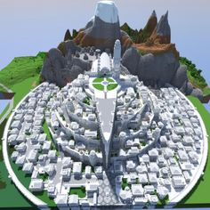 Awesome minecraft creations!!