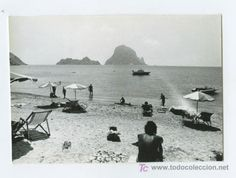 Es Vedra 1960 / #IbizaAntigua #esvedra