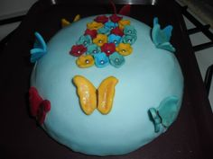 bol taart