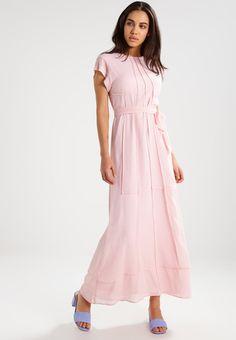mint&berry Fotsid kjole - soft pink - Zalando.no