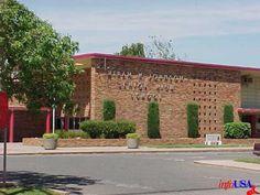 Hiram W Johnson High School, Sacramento, CA ... High school I graduated from.