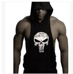 Mens Fitness Tank Top Stringer Golds Bodybuilding Muscle Shirt Workout Undershirt
