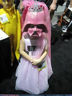 Imperial Toddlers & Tiaras