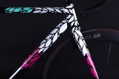 bicycle paint job - Google Search