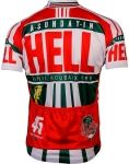 Sunday in Hell Retro Art Poster Classic Cycling Jersey