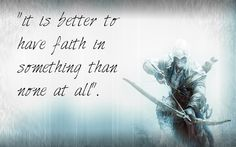 assassin's creed quote