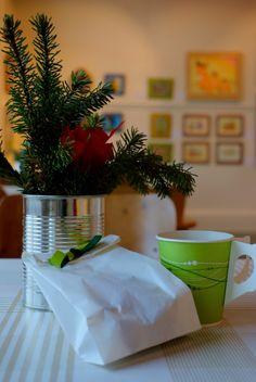 Planter Pots, Christmas, Diy, Xmas, Bricolage, Weihnachten, Diys, Yule, Jul