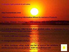 sunambaw.com interne tmarketing Info & tips