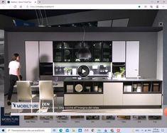 Flat Screen, Modern Kitchens, Blood Plasma, Contemporary Kitchens, Flatscreen, Dish Display, Modern Kitchen Design