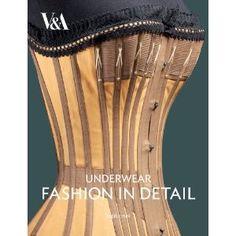 Underwear Fashion In Detail
