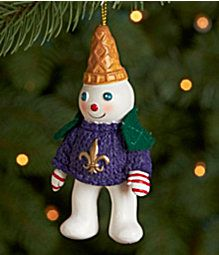 2011 Mr. Bingle Ornament