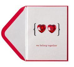 We Belong Together Hearts Price $7.65