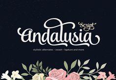 Andalusia-Script