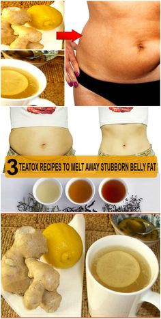 3 Alkalizing Detox Recipes to Melt Away Stubborn Belly Fat Belly Fat Diet, Lose Belly Fat, Shake Recipes, Detox Recipes, Healthy Drinks, Get Healthy, Healthy Detox, Healthy Food, Healthy Recipes