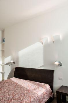 Abitazione Privata Milano - HI LITE Next #interior #lighting #design #fixtures #viabizzuno la dodò, #artemide toloeo faretto