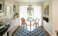 Cozinha   Property Brothers - Buying & Selling - Season 3 - Julie e Rob