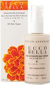 Ecco Bella - All Natural and Organic Makeup, Cosmetics and Skin Care Beauty Products