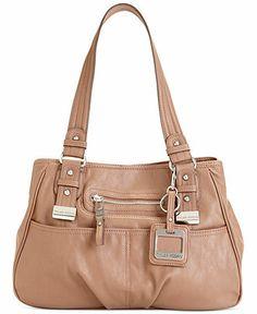 Tyler Rodan Handbag Vassar Satchel Handbags Accessories Macy S