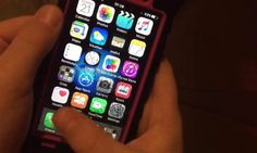 How to Crash Any iPhone Using A Simple Text Message