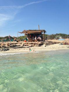 Kiosko 62, Formentera - à côté du Gecko beach club