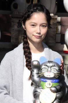 Japanese Girl, Miyazaki Aoi, Actresses, Womens Fashion, Movies, Girls, Japan Girl, Female Actresses, Toddler Girls