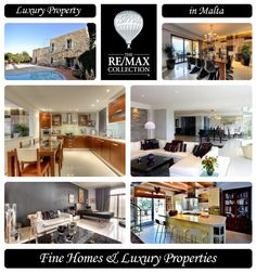 A beautiful Collection of High End Property brought to you by the RE/MAX Collection, Synonymous for everything to do with Luxury. View list here: http://remx.co/Sk2CFT