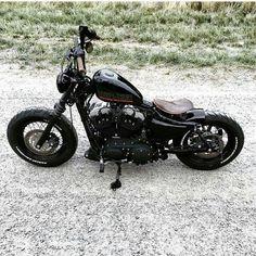 Cool bike, I want.