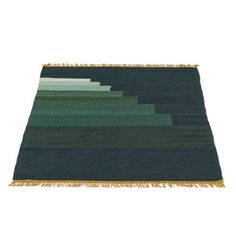 Another Vloerkeled is gemaakt van 80% pure wol uit Nieuw-Zeeland en 20% Katoen.  Afmetingen: b 170 x h 240 cm.