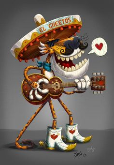 Chester Cheetah Redesigned For 'Book of Life'-Themed Spot [UPDATED]