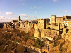 I 25 borghi più affascinanti d'Italia da vedere almeno una volta nella vita (FOTO)